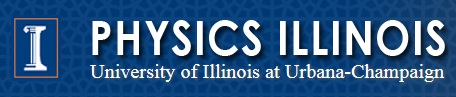 U Illinois Physics bloc