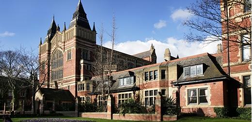 U Leeds Campus