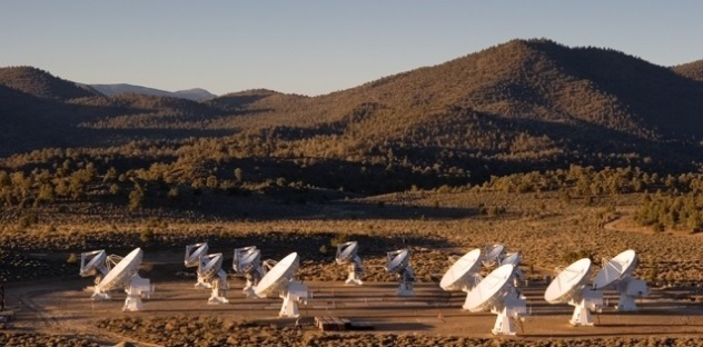 Caltech Owens Valley Radio Observatory