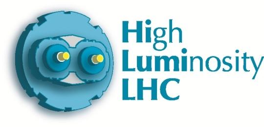 CERN HL-LHC bloc