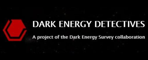 Dark Energy Detectives bloc