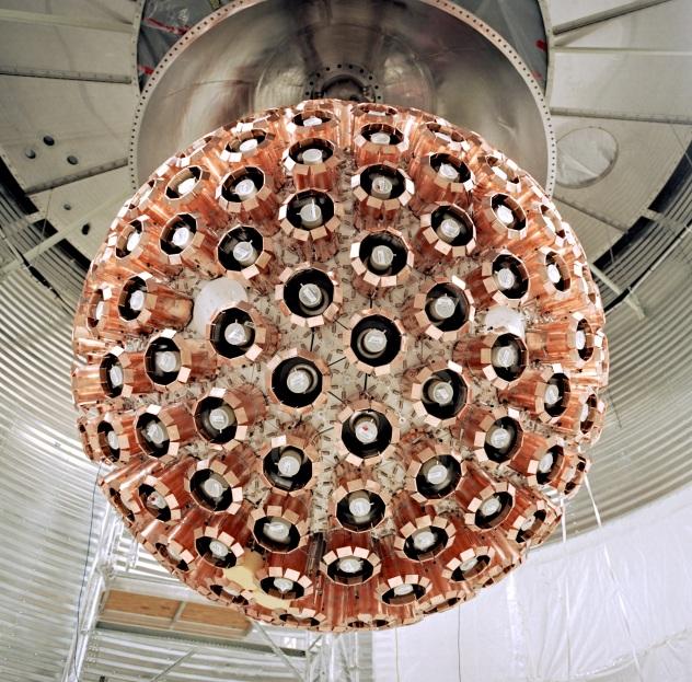 DEAP Dark Matter detector