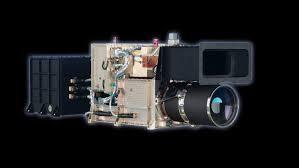 ESA Mars Express HRSC Camera