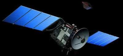 ESA/Mars Express Orbiter