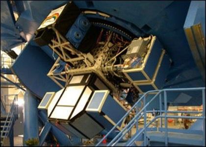 Gemini Multi Object Spectrograph