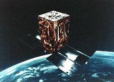 JAXA ISAS YOKHOH Soft X-ray telescope