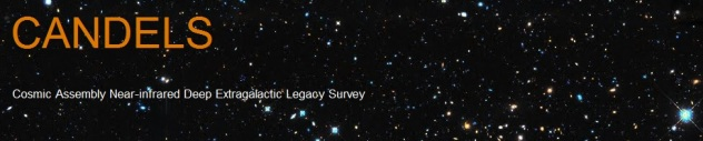 NASA Hubble CANDELS