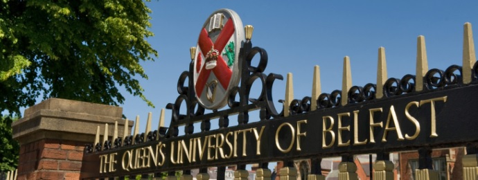 QUB campus