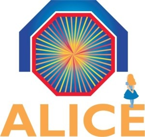 CERN ALICE Icon HUGE