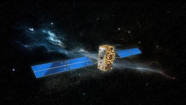 ESA Galileo Spacecraft