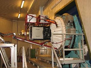 ESO EFOSC2