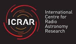 ICRAR Logo