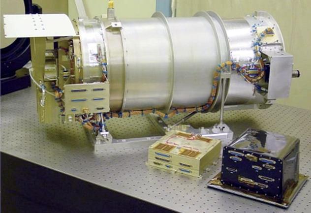 NASA EPIC on NOAA DSCOVR