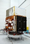 "<a href=""http://www.nasa.gov/"">National Aeronautics and Space Administration(US) Fermi Large AreaTelescope</a>"