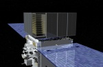 "<a href=""http://www.nasa.gov/"">National Aeronautics and Space Administration(US)/<a href=""https://fermi.gsfc.nasa.gov/"">Fermi Gamma Ray SpaceTelescope</a>."