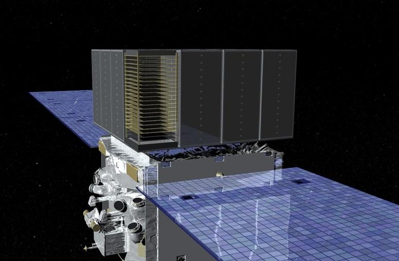 NASA/Fermi Telescope
