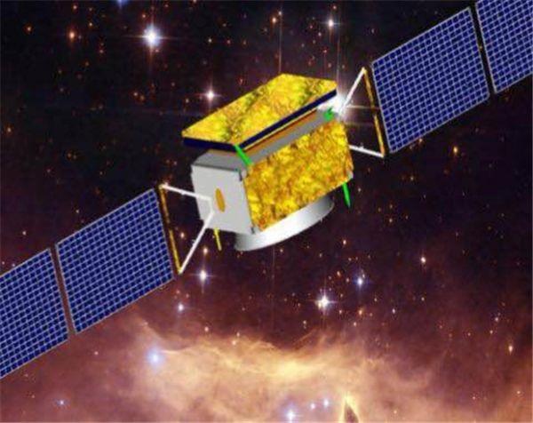 Wukong space satellite  China