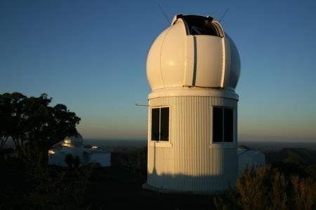 ANU Skymapper telescope