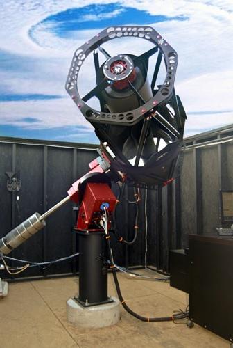Blackbird Observatory