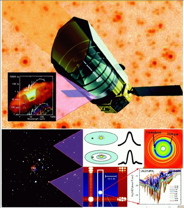 JAXASPace Infrared Telescope for Cosmology and Astrophysics
