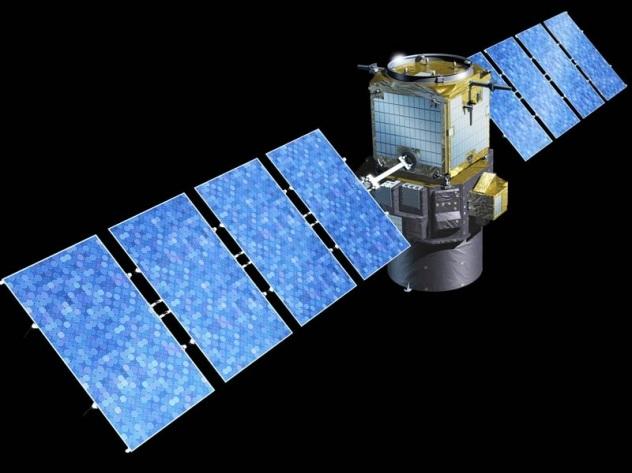 NASA CALIPSO