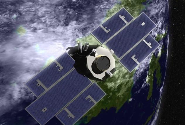 NASA Cloudsat