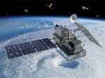 NASA GPM satellite