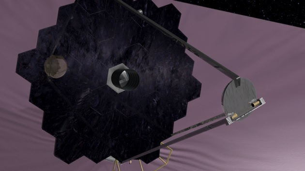 NASA HDST