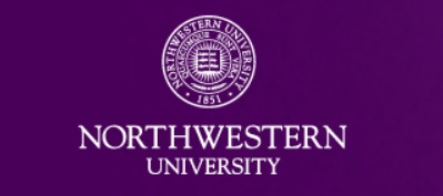 Northwestern U bloc