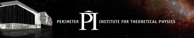 Perimeter Institute bloc