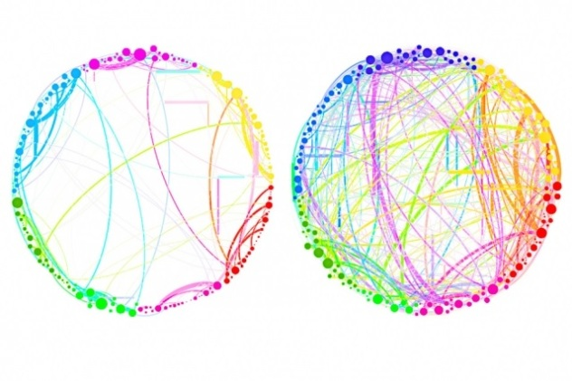Quantum approach to big data. MIT