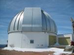U Wyoming Infrared Observatoryexterior