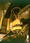 U Wyoming Infrared Observatoryinterior