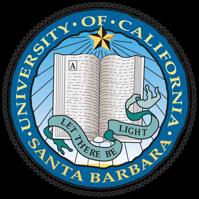 UC Santa Barbara Seal