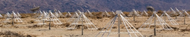 Caltech Owens Valley Long Wavelength Array