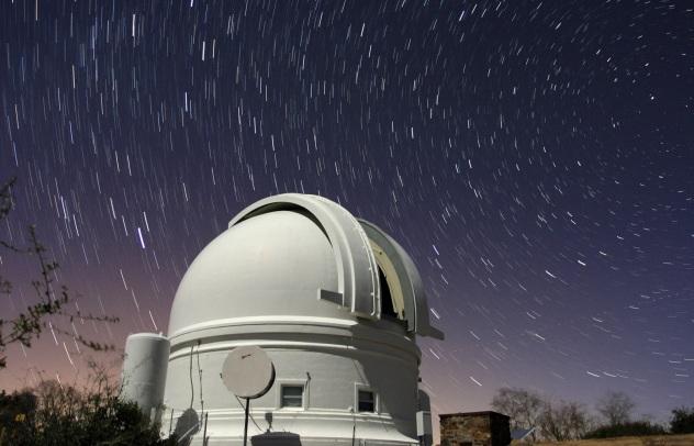 Caltech Palomar  Samuel Oschin 48 inch Telescope