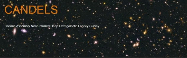 CANDELS Cosmic Assembly Near Infrared Deep Extragalactic Legacy Survey