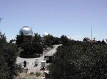 """<a href=""""https://www.cfa.harvard.edu/facilities/flwo/""""><a href=""""http://www.cfa.harvard.edu/"""">Harvard Smithsonian Center for Astrophysics(US) Fred Lawrence Whipple Observatory(US) located near Amado, Arizona on the slopes of Mount Hopkins, Altitude 2,606 m (8,550ft)</a>"""