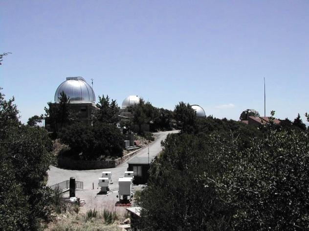 CfA Whipple Observatory