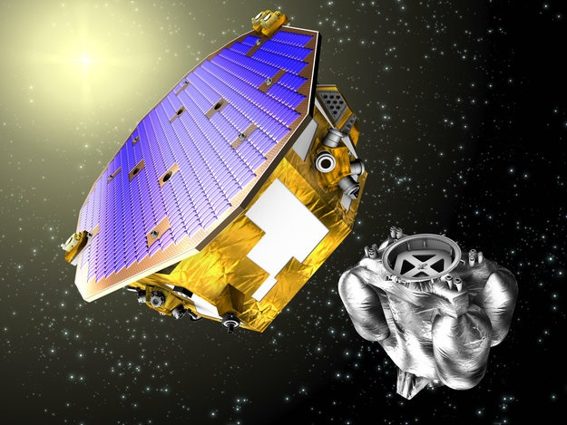 ESA/LISA Pathfinder