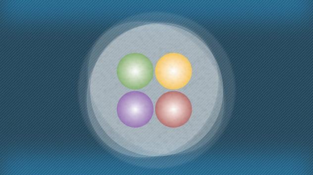FNAL Four flavour particle