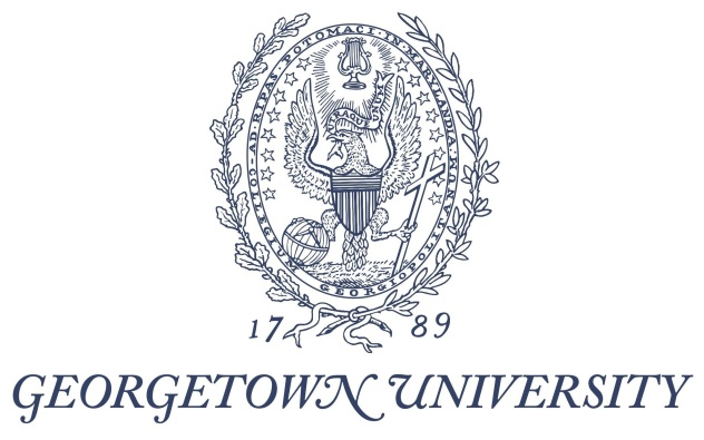 Georgetown University bloc