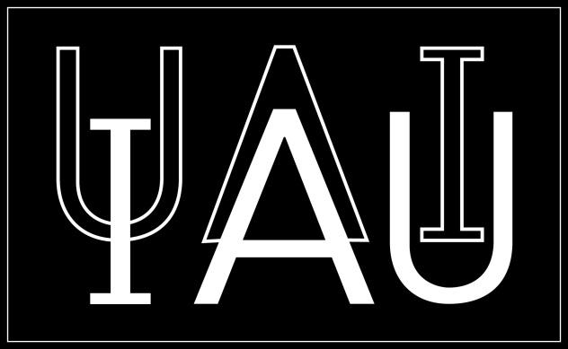 IAU bloc