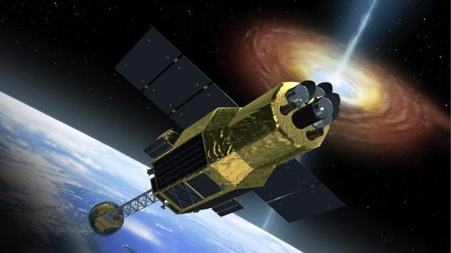 JAXA/Hitomi telescope