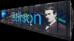 "<a href=""https://www.nersc.gov/"">NERSC Cray XC30 Edison supercomputer</a>"