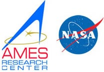 NASA Ames Icon