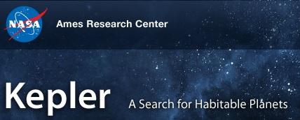 NASA Kepler Logo