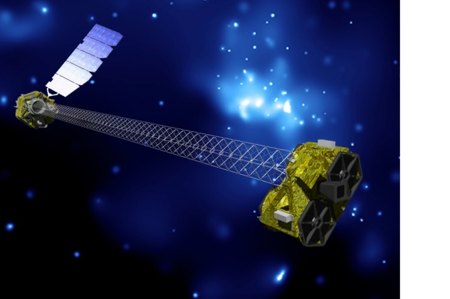 NASA/NuSTAR