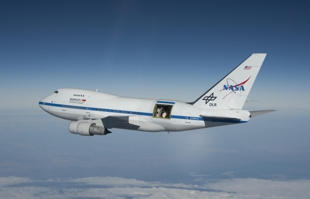 NASA/DLR SOFIA