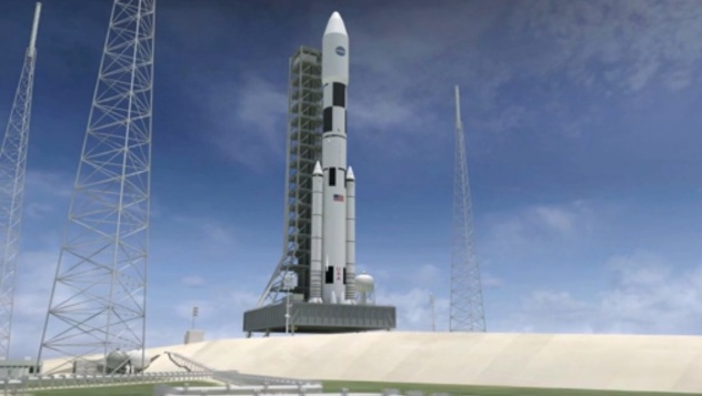 NASA Space Launch System